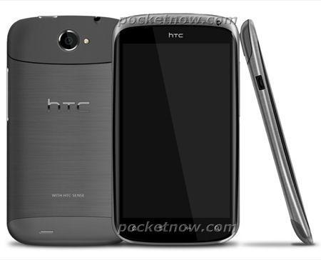 HTC Ville, forse annuncio in febbraio al MWC 2012