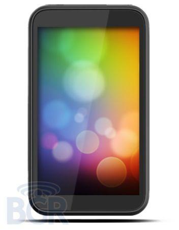 HTC Ville, anteprima del primo smartphone della società con Android 4.0