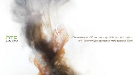 HTC HD3, Desire HD e Tablet Android a Londra il 15 Settembre 2010?