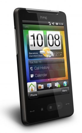 HTC HD Mini disponibile sul mercato italiano