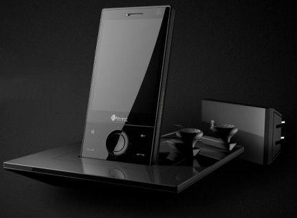 CR G300 è il dock per HTC Touch Diamond