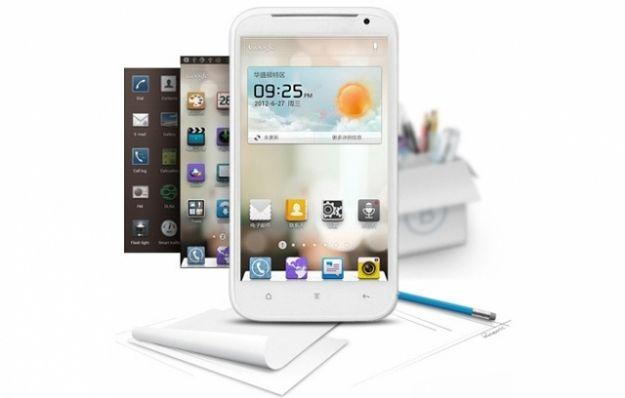 Huawei Ascend Mate, forse in preparazione un tablet da 6,1 pollici