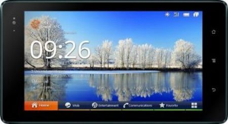Da Wind arriva Huawei IDEOS S7 Slim, il Tablet economico