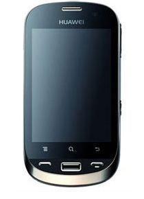 Huawei U8520, smartphone Dual SIM con Google Android