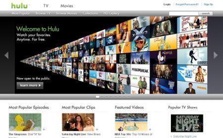 Apple potrebbe acquistare Hulu, ma Google non sta a guardare