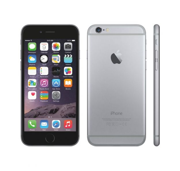 iPhone 6 Plus scheda tecnica