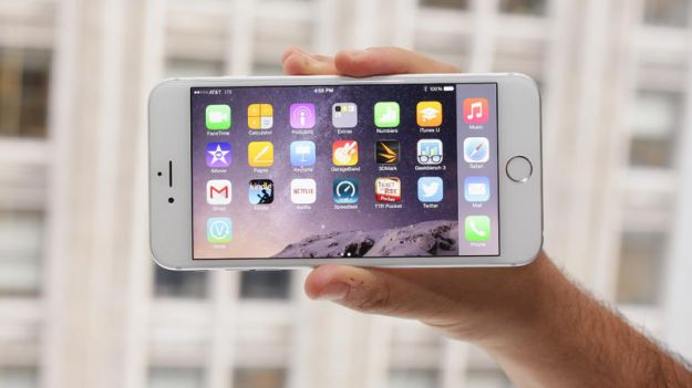 iPhone 6s Plus, il phablet di Apple con 3D Touch