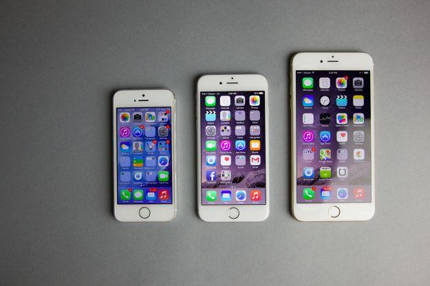 iPhone 6s Plus uscita