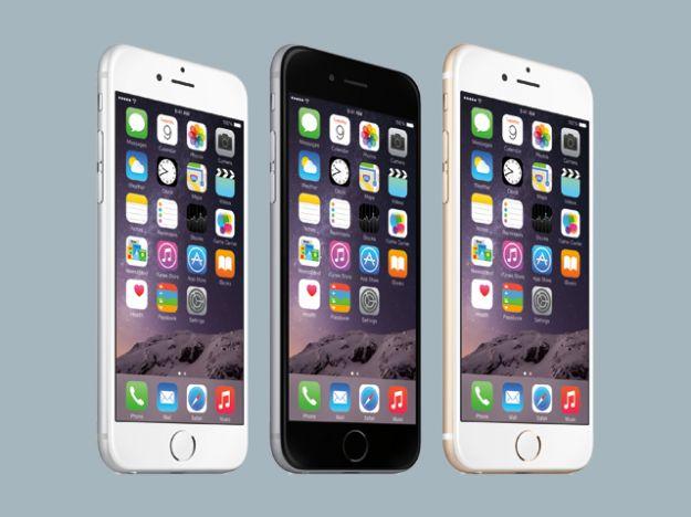 iPhone 6s uscita