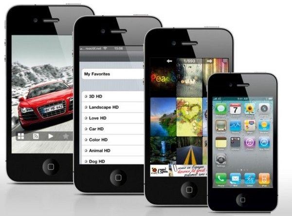 iPhone Mini bufala