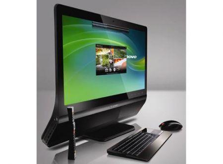 IdeaCentre A600: il PC secondo Lenovo che emula la Wii