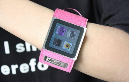 Ihr Watch Band Strap: cinturino da polso glamour per San Valentino