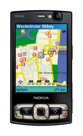 Nokia N95 8GB: il nuovo firmware non permette l'hack del terminale