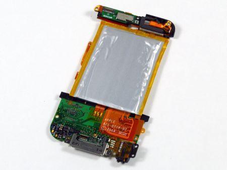 Il nuovo iPod Touch 2G ha il bluetooth