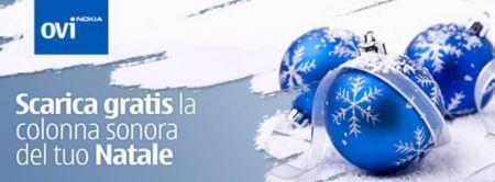 Nokia: dodici brani di Natale da scaricare gratis su Ovi Music
