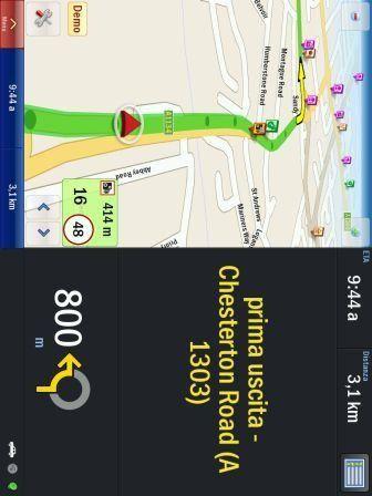 CoPilot Live: navigatore GPS per smartphone e iPad come regalo di Natale