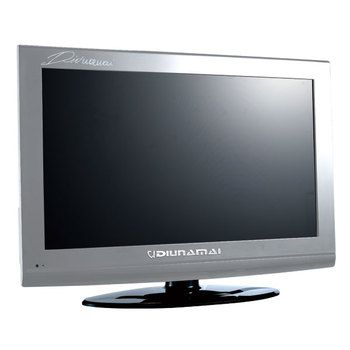 Diunamai WD-TV7500: TV LCD HD Ready dal design italiano