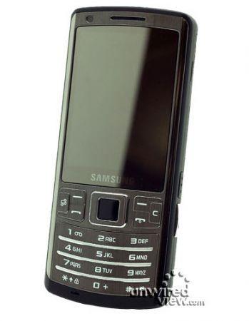 In anteprima le caratteristiche del nuovo Samsung i7110