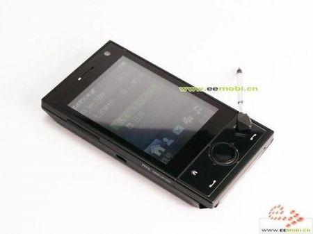 In arrivo il clone dell'HTC Touch Diamond