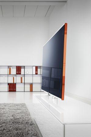 Loewe Individual Rack: mobili eleganti per i sistemi Home Cinema