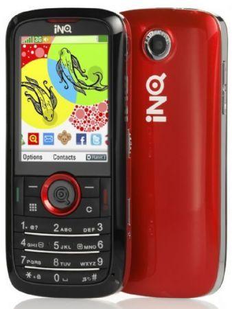INQ Mini 3G: social network, chat ed e-mail in pochissimo spazio