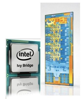Intel Core Ivy Bridge, arrivano i nuovi processori a 22 nm