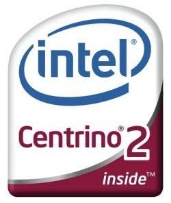 Intel lancia la nuova tecnologia di processore Intel Centrino 2
