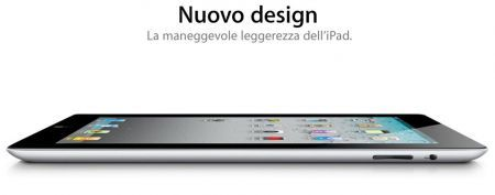 Safari Browser ed iPad 2: unaccoppiata veloce e vincente