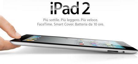 iPad 2: da Tre Italia in arrivo piani e tariffe