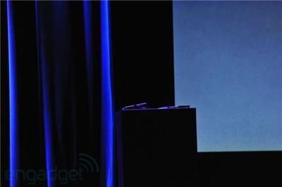 ipad 3 presentazione