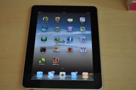 Apple iPad: Samsung, LG, HTC, HP ed altri si preparano all'attacco