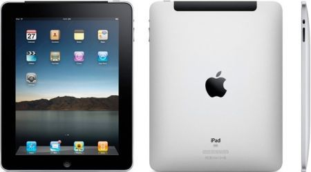 Apple iPad: venduti un milione di tablet PC in meno di un mese