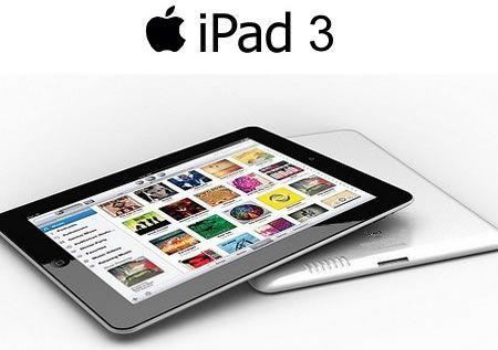 iPad 3, presentazione ufficiale di Tim Cook