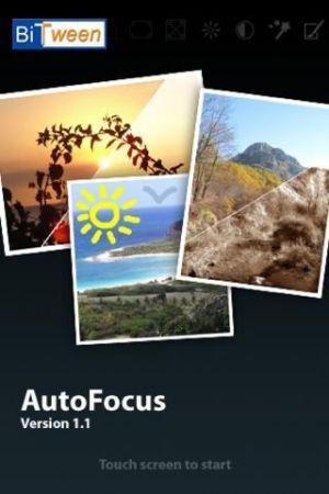 iPhone 3GS Autofocus: edita sullo smartphone le foto della tua estate