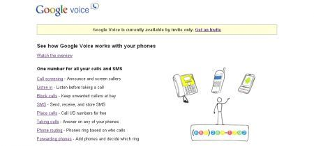 iPhone 3GS: via dall'App Store l'applicazione Google Voice