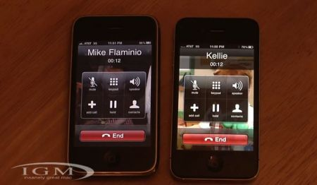 Problemi iPhone 4: perdita di segnale e macchie display retina