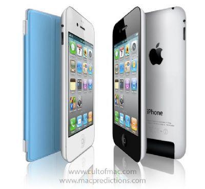 A Settembre 2011 2 nuovi iPhone 5 (rumors)?