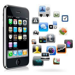 applicazioni iphone