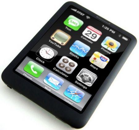 E se Apple lanciasse a breve un iPhone Nano?
