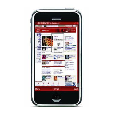 Opera per iPhone: 1 milione di download per il browser