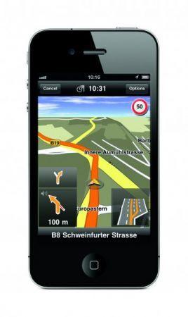 Navigon Reality Scanner: realtà aumentata per iPhone al MWC 2011