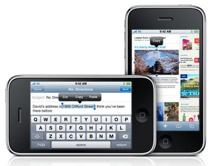 iPhone 3GS Vodafone: nuova promozione per Telefono Facile per iPhone