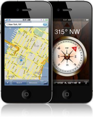 iphone traccia posizione risposta apple