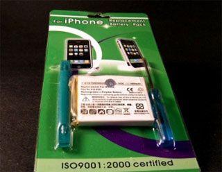 Batteria Apple iPhone