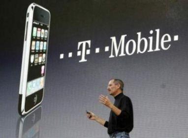 Apple iPhone 8GB più economico in Germania
