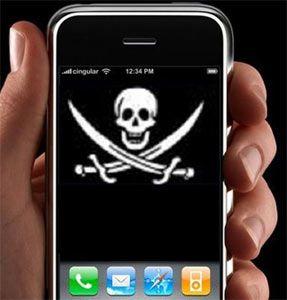 Apple iPhone: già sbloccato il nuovo firmware 1.1.4