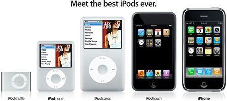 iPod, compie dieci anni la rivoluzione di Apple
