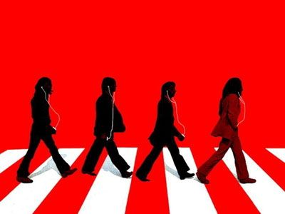 Apple&Beatles