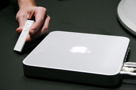Apple iTV a settembre 2010?