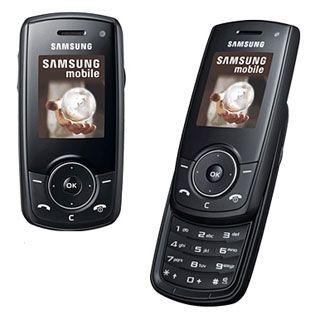 Samsung SGH j750